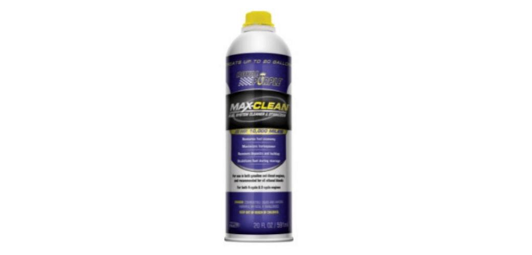 Royal Purple Max-Clean Fuel