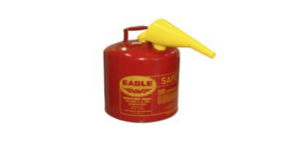 Eagle UI 50 FS Gasoline Can